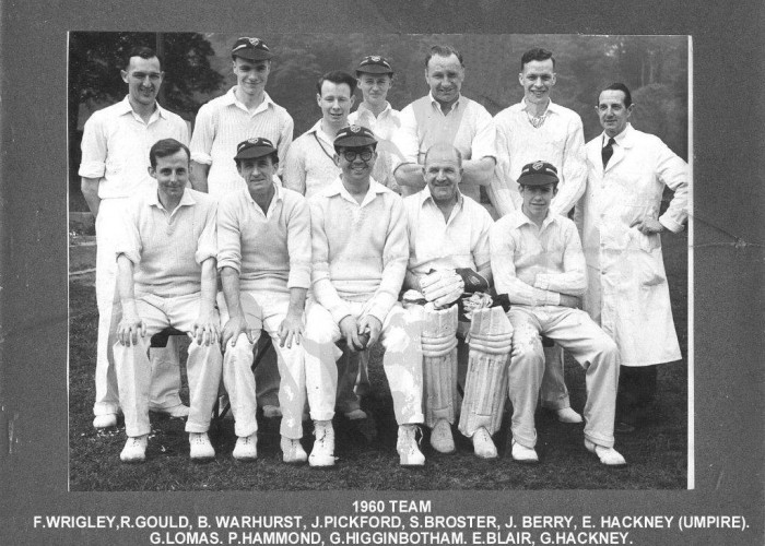 1960 team