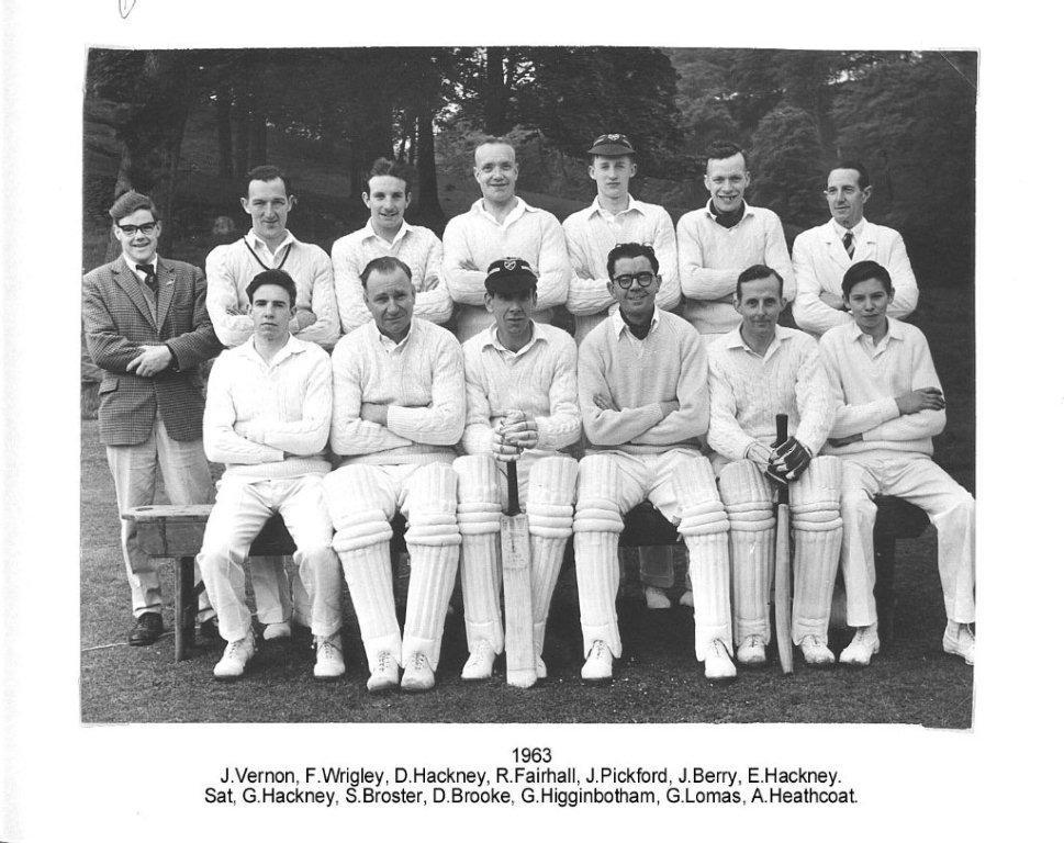 1963 Team