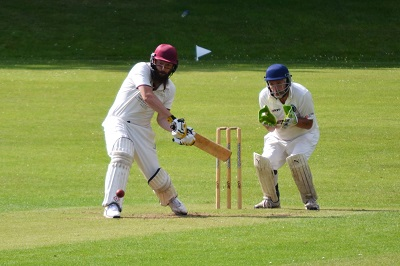 Another boundary from Ian Tomenson