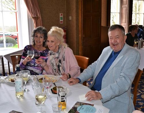 LynnLynn Froggatt, Eileen Sherratt, Keith Froggatt.